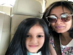 Mahesh Babu's Wife Namrata Shirodkar Posts A Cute Story About Daughter Sitara