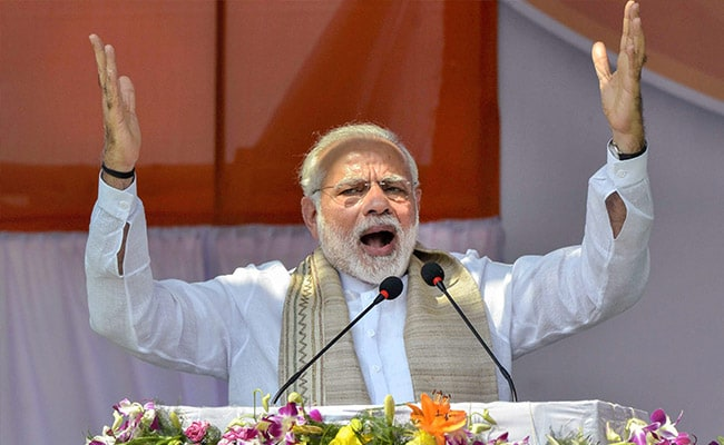 North East Poll Wins Have Helped Unite India: PM Modi