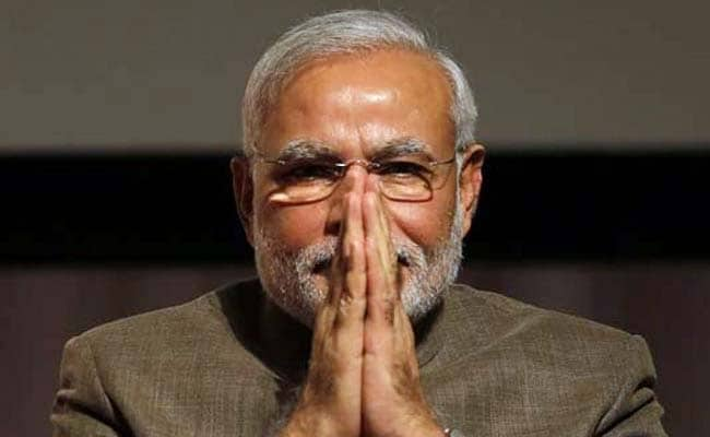 PM Modi Cancels 'Fake News' Order Attacked As Violation Of Freedom Of Press