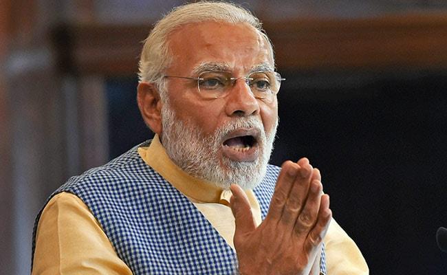 PM Modi Condoles Victims Of Tamil Nadu Fire, Nepal Plane Crash