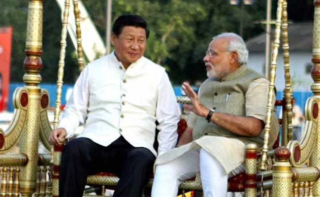 Indian Elephant And Chinese Dragon Must Dance Together, Not Fight Each Other: China