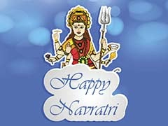 Happy Chaitra Navratri 2018: Images, Quotes, Messages, Greetings, Facebook, WhatsApp Status