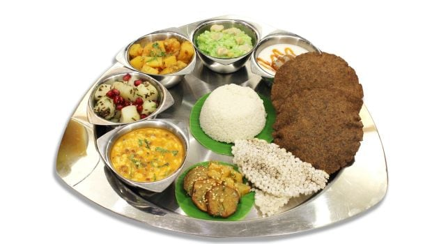 Chaitra  Navratri Vrat: 8 Navratri Special Foods You Can Enjoy