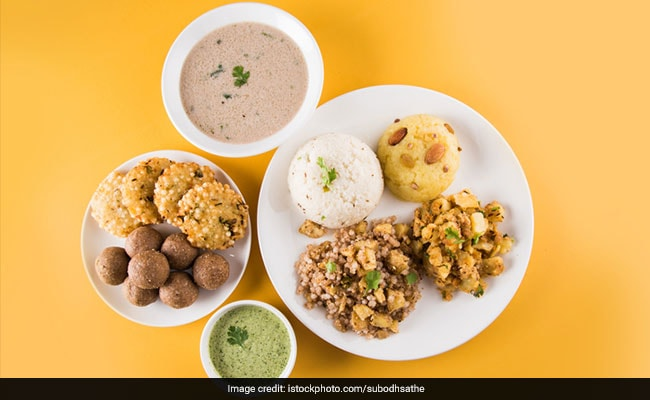 Navratri 2018: How To Fast The Healthy Way, 7 Essential Tips