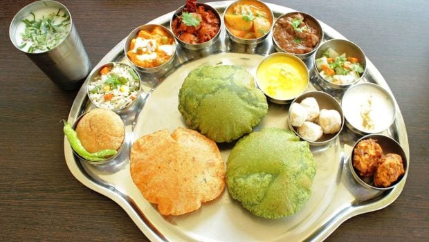 Wondering What To Eat During Navratri Fasting? Here Are 6 Healthy Meals You Can Choose From