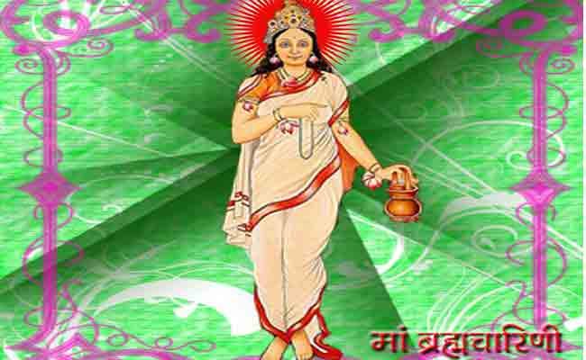 Chaitra Navratri: मां 'ब्रह्मचारिणी' का होता है नवरात्रि का दूसरा दिन, पूजा करते समय जरूर पढ़ें ये मंत्र