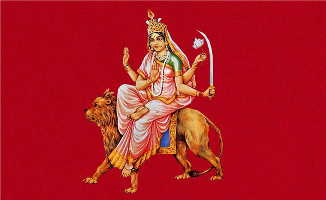 Navratri 2018: Date, Day-Wise Significance Of Sharad Navratri And Special Fasting Foods