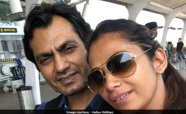 Thane CDR case: Actor Nawazuddin under police lens