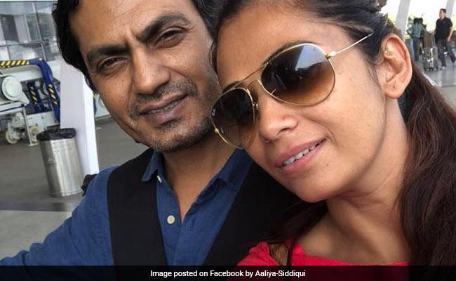 कॉल रिकॉर्ड मामले में नवाजुद्दीन सिद्दीकी की पत्नी ने तोड़ी चुप्पी, बोलीं- उनका सिर्फ इतना दोष है कि...