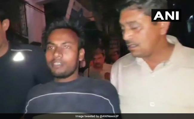 Naxal 'Commander', Who Lived Near Delhi For Years, Arrested In Noida