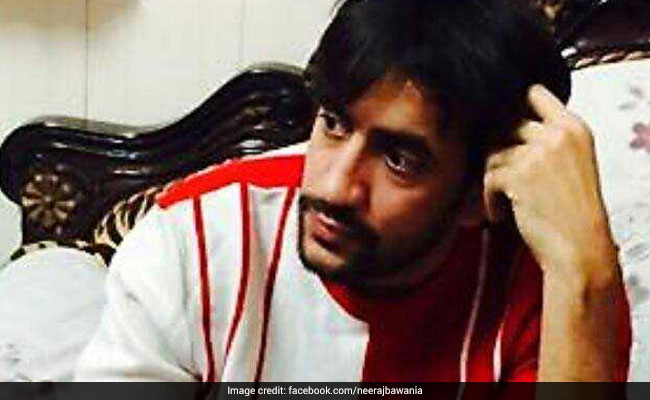 Alleged Gangster Neeraj Bawana Demands Better Facilities In Tihar, Threatens Hunger Strike