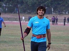 Commonwealth Games 2018: Javelin Star Neeraj Chopra Frontrunner To Win Medal