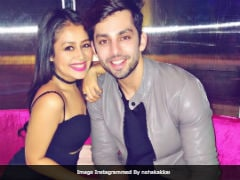 Trending: Are Neha Kakkar And Himansh Kohli Dating? The Internet Wants To Know