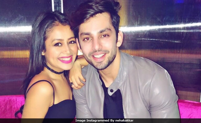 Trending Are Neha Kakkar And Himansh Kohli Dating The Internet Wants To Know