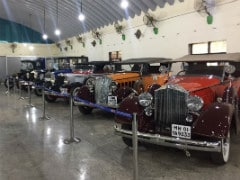 Nehru Science Centre In Mumbai To Hold Vintage Car And Bike Exhibition