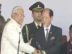All About Neiphiu Rio, Nagaland's Chief Minister For Fourth Term