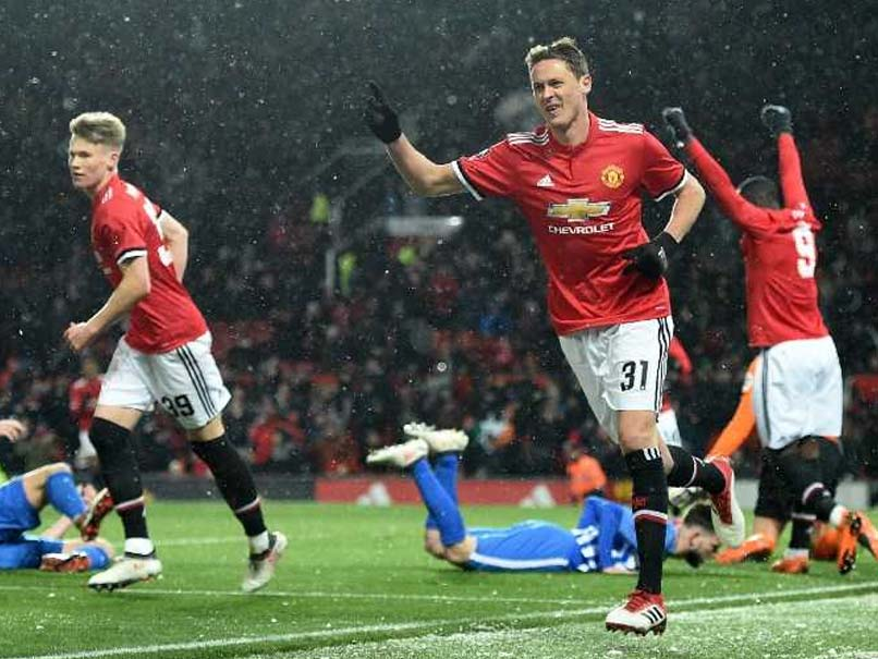 FA Cup: Manchester United Bounce Back To Beat Brighton, Christian Eriksen Sends Tottenham Hotspur Into Semis