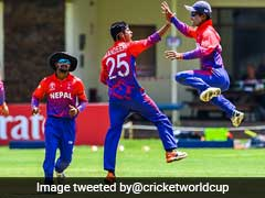 Nepal Thrash Papua New Guinea By 6 Wickets To Secure ODI Status
