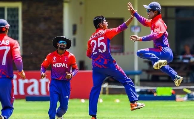 नेपाल ने इंटरनेशनल क्रिकेट में रच डाला एक और बड़ा इतिहास, 'बिग क्लब' में हुआ शामिल