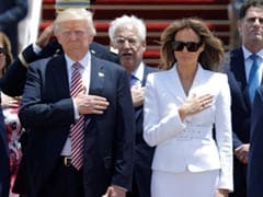 Benjamin Netanyahu Aims To Embrace Donald Trump In White House Visit Amid Scandals In Israel