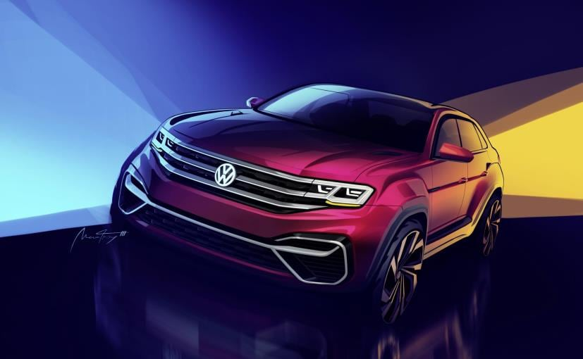 Volkswagen AG Could Skip The 2018 Paris Motor Show