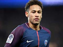 Neymar Rules Out Transfer Move, Staying At Paris Saint-Germain