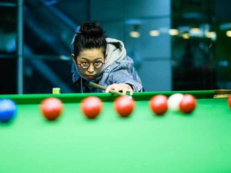 Snooker Queen Ng On-Yee Wins Third World Title To Set Up Crucible Shot