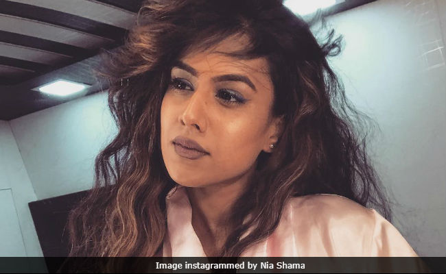 Twisted 2 Begins. Nia Sharma, Welcome Back To The Trends List Again