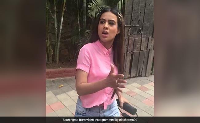 पंजाबी गाने पर झूमकर नाची ये टीवी एक्ट्रेस, लिखा- तू होगी पागल..., देखें Video