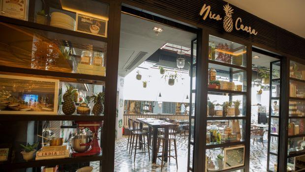 #NewRestaurantAlert: NicoCaara For Tropical Inspired Local Eating