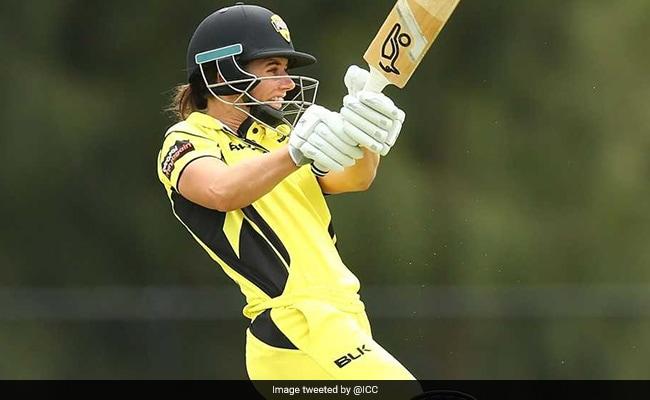 महिला क्रिकेट: निकोल बोल्टन की शतकीय पारी से ऑस्ट्रेलिया ने भारत को 8 विकेट से हराया