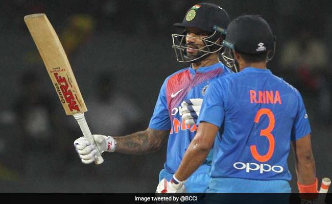 Nidahas Trophy 2018: श्रीलंका से हार का बदला लेने उतरेगी भारतीय टीम, इन खिलाड़ियों पर होगी नजर