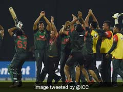 Nidahas Trophy: मैच जीतने के बाद बांग्लादेश ने मचाया हंगामा, पहले लड़े फिर किया नागिन डांस