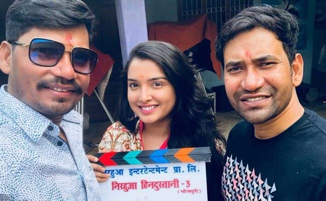 'निरहुआ हिंदुस्तानी 3' में फिर दिखेगा भोजपुरी फिल्म का तड़का, ऐसा होगा पहली बार