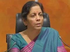 Defence Manufacturing Needs More Home-Made Tech: Nirmala Sitharaman