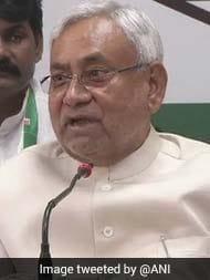 सीएम नीतीश क्यों दे रहे हैं रामनवमी पर विधायकों को अपने इलाके में रहने की सलाह?