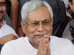 Nitish Kumar Eases Liquor Laws. Seizure Of Property, Vehicles To Stop