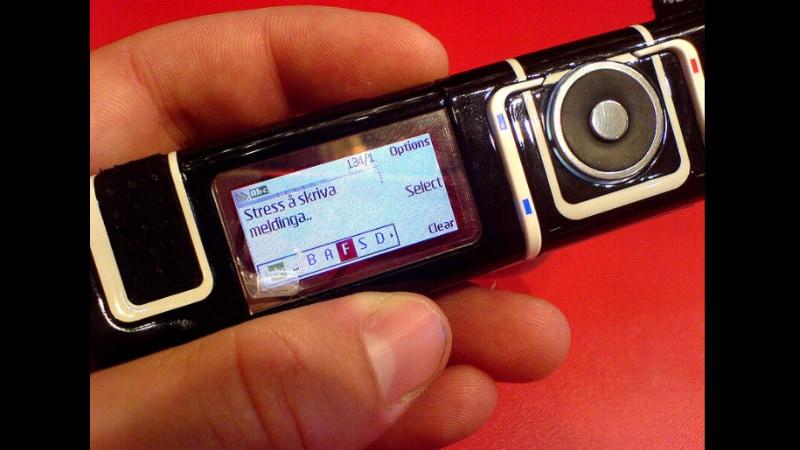 nokia 7280 communicator