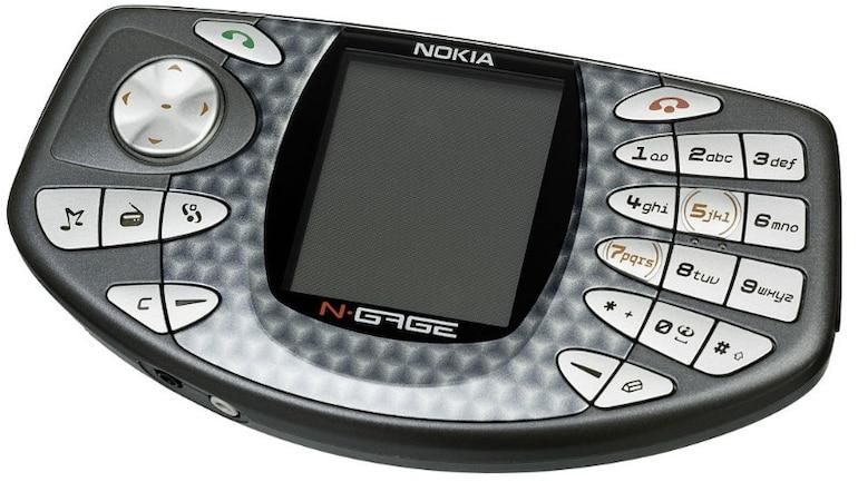 नोकिया के अनूठे डिज़ाइन वाले ये फोन याद हैं आपको!