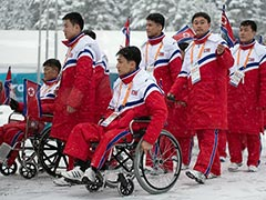 North Korea In Focus As Biggest Winter Paralympics 2018 Set To Open
