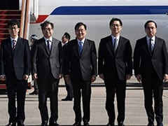 South Korean Team Heads To North In Bid To Bring US, North To Nuclear Talks