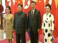 उत्तर कोरिया की सहायता करने पर शिपिंग कंपनियां काली सूची में