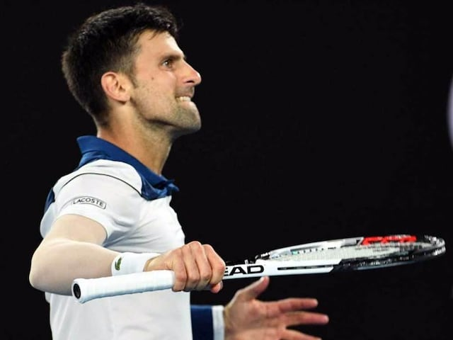 Mental Battle Key To Novak Djokovic Comeback, Says Boris Becker