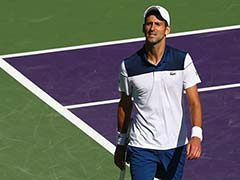 Miami Open: Dejected Novak Djokovic Looks For Answers After Another Defeat