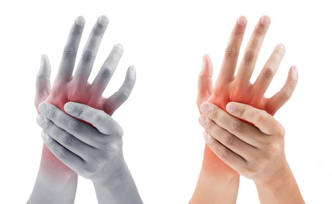 7 reasons why you wake up with numb hands here s what you can do