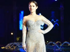 <i>Sonu Ke Titu Ki Sweety</i> Actress Nushrat Bharucha Says 'Industry Has Started Looking At Her Differently'