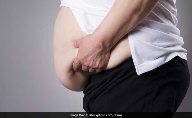 Beware! Those Extra Kilos Can Increase Your Risk Of Arthritis
