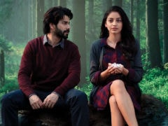 <I>October</i> Trailer: The Tale Of Varun Dhawan And Banita Sandhu's Unconventional Love Story