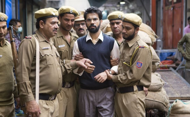 Omerta trailer: Rajkummar Rao in a gritty thriller will keep you hooked