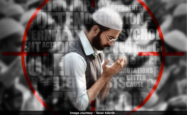 Omerta First Look: Rajkummar Rao As An Antagonist Will Leave You Speechless